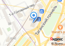 Компания «Алекс Недвижимость» на карте
