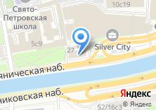 Компания «Acrobator» на карте