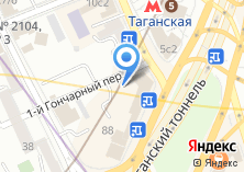 Компания «Union Place» на карте