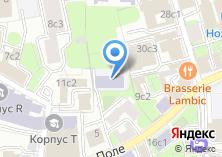 Компания «Детский сад №304» на карте