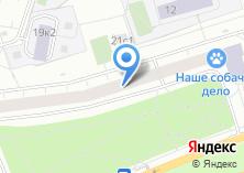 Компания «Центральная библиотека №146 им. Л.Н. Толстого» на карте