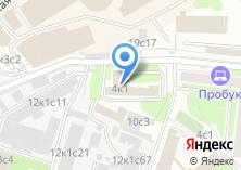 Компания «ВОСХОД-СЕРВИС» на карте