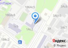 Компания «Центр образования №293» на карте