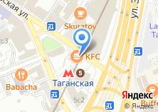 Компания «ПлюсКредит» на карте