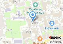 Компания «Группа компаний Росшина» на карте