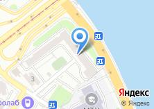 Компания «СВПМОС» на карте