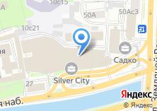 Компания «Профконтур» на карте