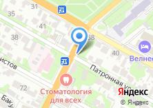 Компания «Умный Сервис. Тула» на карте