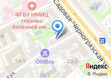 Компания «Адвокат Смирнова О.Н» на карте