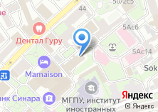 Компания «Самакаев и партнеры» на карте