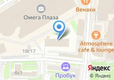 Компания «VMC» на карте