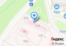 Компания «Городская клиническая больница им. С.С. Юдина» на карте