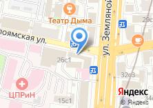 Компания «NaraCamicie» на карте