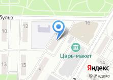 Компания «Хостел Радиус ВДНХ» на карте