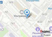Компания «Максима Консалт» на карте
