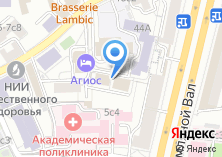Компания «Полимер Реставрация» на карте