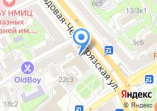 Компания «Управление бизнесом» на карте