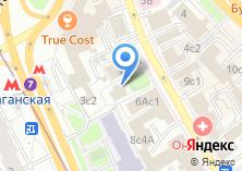 Компания «Универсальный бой» на карте