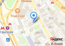 Компания «ВОКАЛ PROFI» на карте