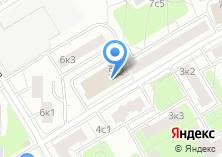 Компания «Севкабель» на карте