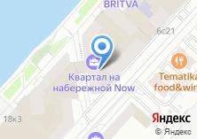 Компания «МАКС-Авто» на карте