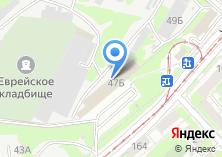 Компания «ТПЗ Вторма» на карте