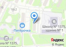 Компания «Бюро бизнес услуг» на карте