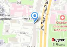 Компания «VideoMega» на карте
