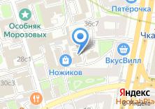 Компания «Л БАДЕН» на карте