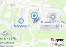Компания «Библиотека №225» на карте