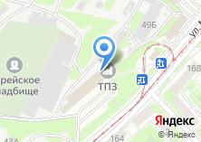 Компания «Ex TEMPORE» на карте