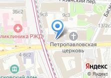 Компания «ЗАБОР СТРОЙ» на карте