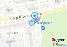 Компания «Foto`s» на карте
