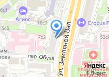 Компания «DIRECT DESIGN Visual Branding» на карте