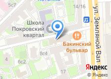 Компания «Ultra Comfort» на карте