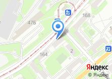 Компания «Маркетинг-центр» на карте