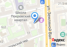 Компания «СмартТехнолоджи» на карте