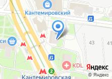 Компания «Сити обувь» на карте