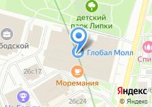 Компания «Адвокат Аксёнов Алексей Николаевич» на карте