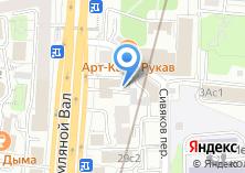 Компания «Мостотряд-4» на карте