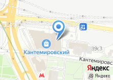 Компания «АВТО ПОМОЩНИК» на карте