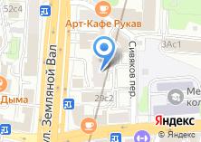 Компания «Александр Тодчук STUDIO» на карте