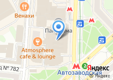 Компания «Обувь из Словении» на карте