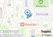 Компания «Автостоянка на Широкой» на карте