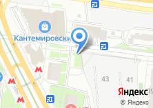 Компания «Мясная лавка №1 в России» на карте