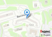 Компания «Mebelvmoskve.com. - интернет магазин мебели» на карте