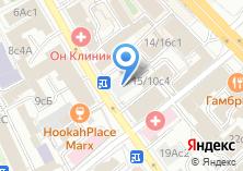 Компания «Детская музыкальная школа им. М.М. Ипполитова-Иванова» на карте