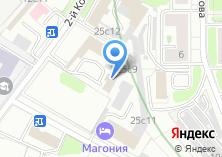Компания «Чисто Быстро» на карте