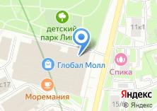 Компания «Принтграфик» на карте