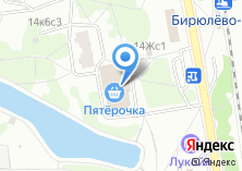 Компания «Магазин сумок и кожгалантереи» на карте